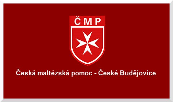 Česká maltézská pomoc - České Budějovice
