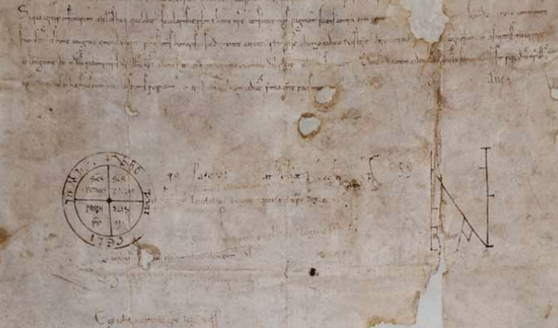 Uznání bulou papeže Paschalise II. z 15. února roku 1113