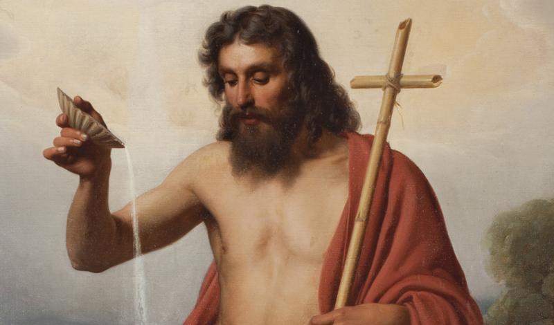 Five orders of St John
